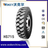 Chinese low price tbr truck tyre 10.00R20