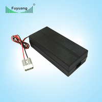 400W 48V club car golf cart battery charger