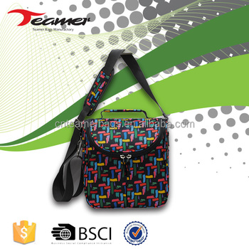 High Quality Cheap Best Lunch Bag Neoprene Freezable Lunch Bag