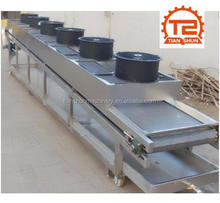 Industrial food freeze dehydrator and vegetable fruit drying dryer machine