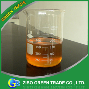 Liquifying enzyme, increase the back metering of alcohol plant serum