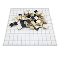Wooden assembly puzzle teaching tools educational equipment