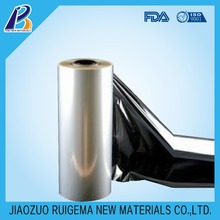 China supplier Wholesale Stretch Film and Moisture Proof Feature cpp