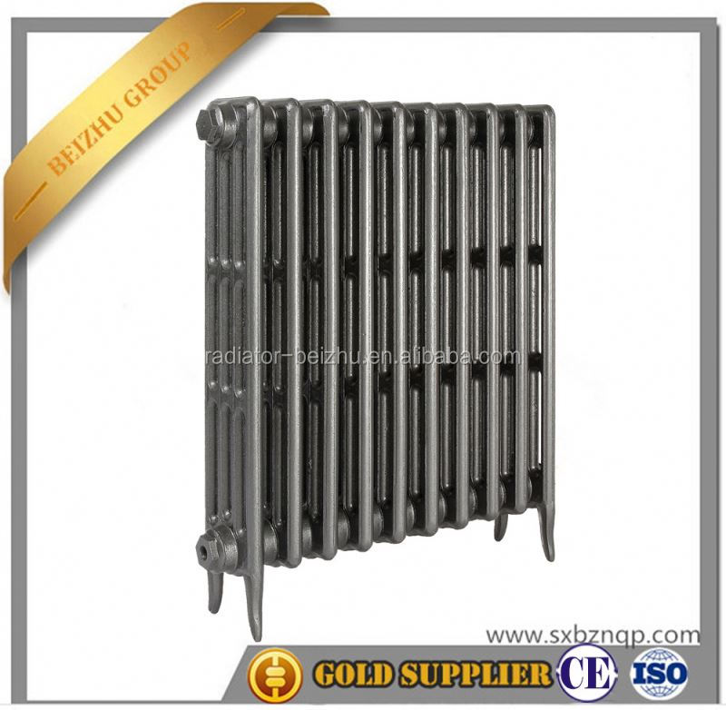 Die casting central heating aluminium radiator induction home heating for cast iron radiator imports