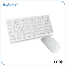 Portable bluetooth wireless keyboard for iPhone 6S, For samsung mini Bluetooth keyboard with mouse