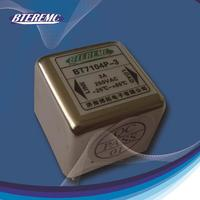 Professional pcb mounting emi emc filters with CE certificate