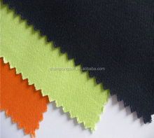 Dyed Pattern and aramid with antistatic Material aramid yarn with FR viscose