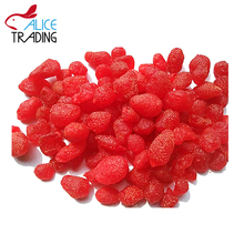 Wholesale Dried Fruit dried strawberry