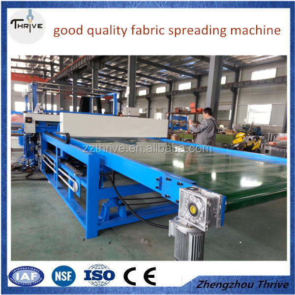 Cheapest Air Floating Table for laying machine to cutting fabric cloth