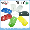 mfga custom logo slim wireless mouse for promotion gifts