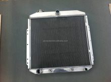 High performance auto radiator for 1953-1956 Ford Pickup Truck