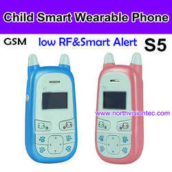 Smart children's mobile phone, child mobile phone, child cell phone