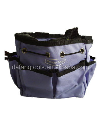 High quality Garden Large Capacity Multifunctional Tool Bags tool bag
