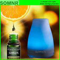 Wholesale oil diffuser aroma diffuser humidifier ionizer lamp