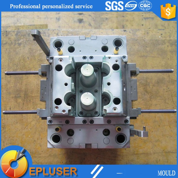 USA customer cheap plastic injection mold manufacturer