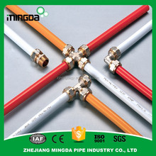 wholesale ppr pipe clip aluminum strip flexible hose pipe fittings
