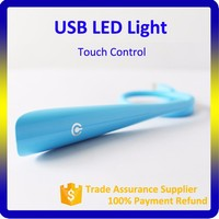 Colorful Best LED Light USB Flexible With Touch Control Function