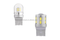 CAR T20 7440/7443 LED Auto lamp Lighting Turning and Brake light Wedge Bulbs 7.5W