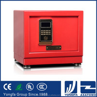 Electronic gun home keypad security programmable fireproof safe digital cash box lock boxes and safes