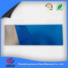 Chinese 100-1000 m Length Blue Transparent Protective Film Manufacturer