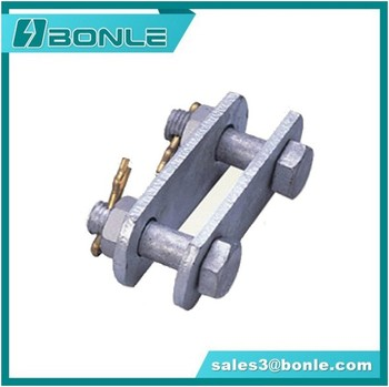 Hot Sale Hot-dip Galvanized Parallel Hanging Clevis