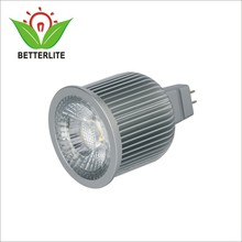 Beam Angle 60 6w spot light mr16 gu10 led adjustable spotlights