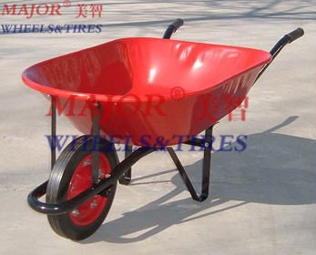 Multifunctional construction wheelbarrow with good quality