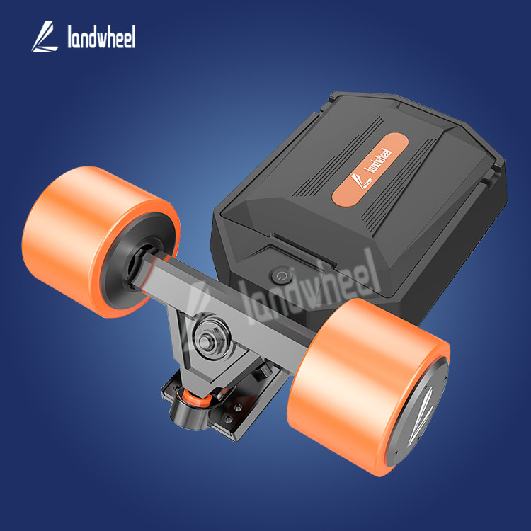 Newest big powful vesc controller for skateboard 2000w with water and dust proof