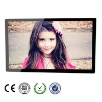 42 Inch LCD PC TV Touch Screen