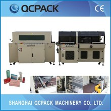 box shrink wrapping machine 10years factory