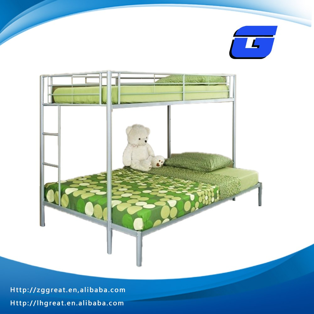 Hot sale cheap used children bunk beds for sale/bunk bed for hostles