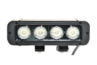 "8"" 40W LED bar light,4X4, Off road,10w/led light bar tractor,UTV,ATV,Boat,led light bars"
