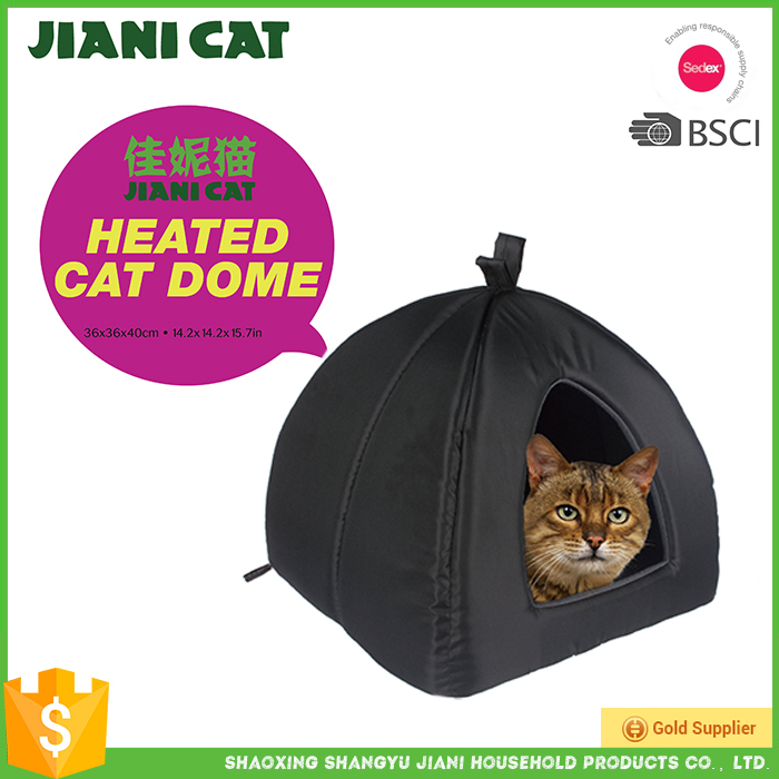 Economical Custom Design Foldable Cat Bed