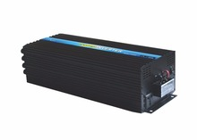 6kw to 12kw off grid single phase pure sine wave 24v to 220v/230v DC/AC connect Solar panels car inverter