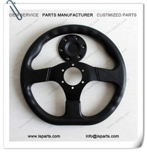 Drifting Racing Parts 330mm 6 hole Offroad Steering Wheel