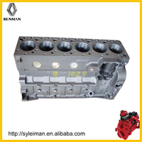 3935936 3905806 3935943 parts for 6bt5.9 cummin engine cylinder block