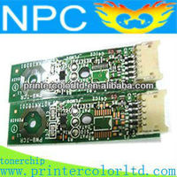 chips printer toner cartridge reset chip for Develop + 224 chips for Develop Drums