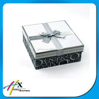Custom Printed Luxury Paper Gift Box
