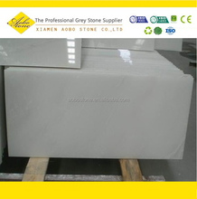 cut to size vietnam white marble