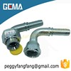 Gates Vacuum Pipe Fitting Bend Jic