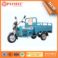 POMO-Chinese Wholesale Custom made in china three wheel car motorcycles