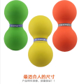 2016 new design peanut massage ball