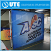 Custom trade show advertising banner stand display, banner stand display