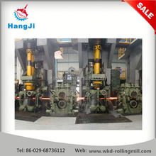 ERW High Frequency Straight Seam Welded Steel Tube and Pipe Cold Forming Machine Production Line
