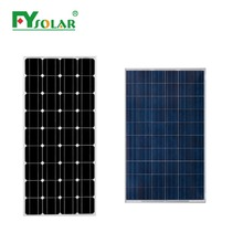 module supplier factory direct price with TUV CE High Quality100w solar panel