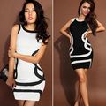2014 high quality factory price sex dress 19678