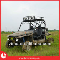 EEC approval dune buggy