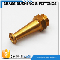 CR-206 brass water nozzle