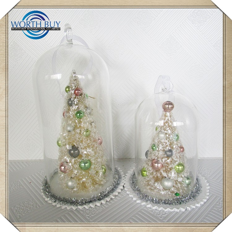 Wholesale artificial tree no leaves Christmas decorations mini artificial christmas tree Small artificial tree