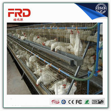 A type layer breeder chicken battery laying cage for sale for Nigeria market